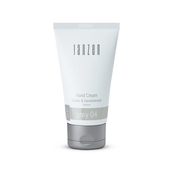 Hand Cream Grey 04 Janzen